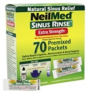 Sinus Rinse Extra Strength