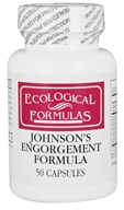 Johnson's Engorgement Formula
