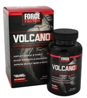 VolcaNO Pre-Workout Explosive Nitric Oxide Booster