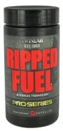 Pro Series Ripped Fuel Advanced Thermogenic
