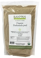 Organic Dashamula Powder