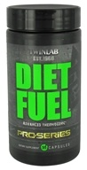 Pro Series Diet Fuel Advanced Thermogenic