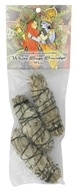 White Sage Smudge Mini