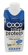 Protein Coconut Water