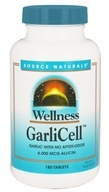 Wellness GarliCell