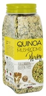 100% Natural Quinoa with Mushrooms