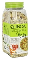 100% Natural Quinoa with Vegetables