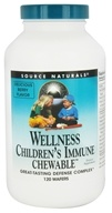 Wellness Children's Immune