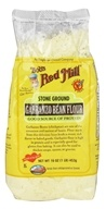 Garbanzo Bean Flour Stone Ground