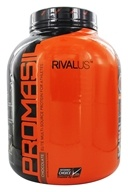 Rivalus - Promasil The Athletes Protein Milk Chocolate - 5 lbs.