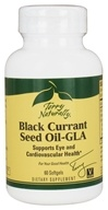 Terry Naturally Black Currant Seed Oil-GLA