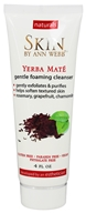 Naturals Yerba Mate Gentle Foaming Cleanser