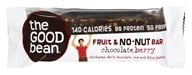 Gluten Free Fruit and No-Nut Bar
