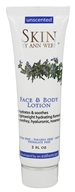 Naturals Face & Body Lotion