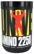 Amino 2250 Amino Acid Supplement