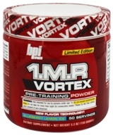 1 M.R Vortex Limited Edition Pre-Workout Powder