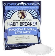 Magickal Mineral Bath Salts Single Serve