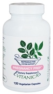 Pregnancy Prep Reproductive System Support