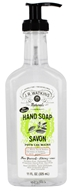 JR Watkins - Natural Home Care Hand Soap White Tea & Bamboo - 11 oz.