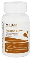 DROPPED: Veria SO - Breathe Now Respiratory Support - 60 Tablet(s)