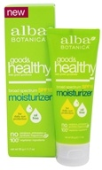 Good & Healthy Broad Spectrum Moisturizer