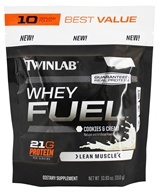 Whey Fuel Pouch