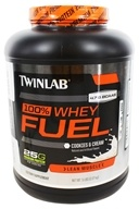 100% Whey Fuel Lean Muscle
