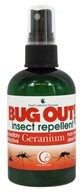 Bug Out! Insect Repellent Spray