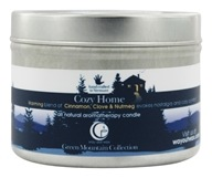 Soy Wax Candle Medium Travel Tin