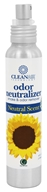 Way Out Wax - CleanAir Odor Neutralizer Spray Neutral Scent - 4 oz.