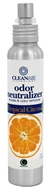 Way Out Wax - CleanAir Odor Neutralizer Spray Tropical Citrus - 4 oz.