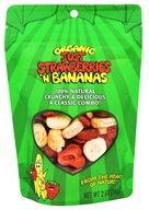 Organic Just Strawberries 'N Bananas
