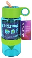 Zing Anything - Kid Zinger Juice Maker Blue - 16 oz.