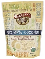 Raw Energy Flax-Chia-Coconut Perfect Blend