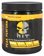 Peak Performance Elite Pre-Workout Blend