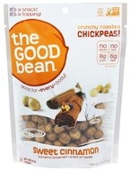 All Natural Chickpea Snack