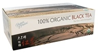 Prince of Peace - 100% Organic Black Tea - 100 Tea Bags