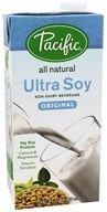 All Natural Ultra Soy Milk