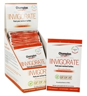 Invigorate Intra-Workout Booster