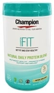 Fit Natural Daily Protein Blend