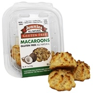 All Natural Gluten Free Macaroons