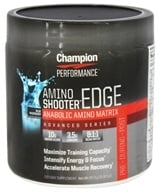 Advanced Series Amino Shooter Edge Anabolic Amino Matrix Trial Size