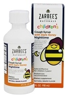 Children's Cough Syrup Nighttime