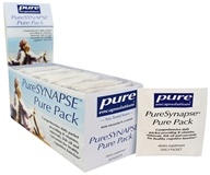 Pure Encapsulations - PureSYNAPSE Pure Pack - 30 Packet(s)