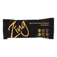 100% Natural Nutrition Bar