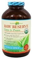 Raw Reserve Greens & Protein