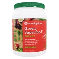 Green SuperFood Energy Drink Powder