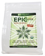 Sprout Living - Epic Plant-Based Protein Green Kingdom - 2.2 lbs.