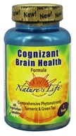 Cognizant Brain Health Formula