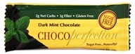 Sugar Free Dark Chocolate 60% Cocoa Mini Bar